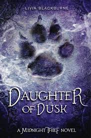 Daughter of Dusk book cover