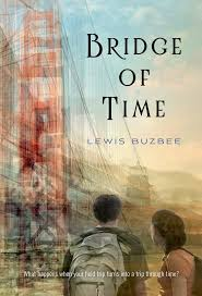 Book cover picture of Bridge of Time