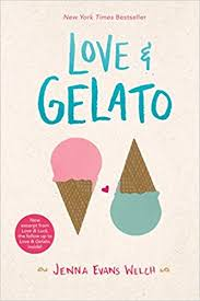 Book cover picture of Love and Gelato