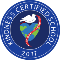 Kindness Certified School 2017